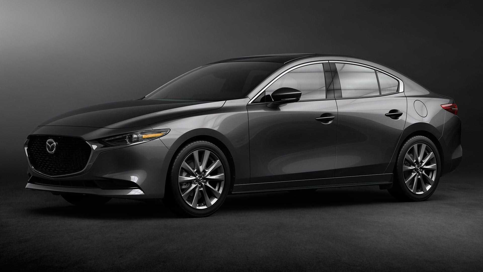The New Mazda3 Has Been Redesigned From The Ground Up With A Head Turning Design Available All Wheel Drive And The First Applic Con Imagenes Mazda Autos Mazda 3 Mazda Cx5