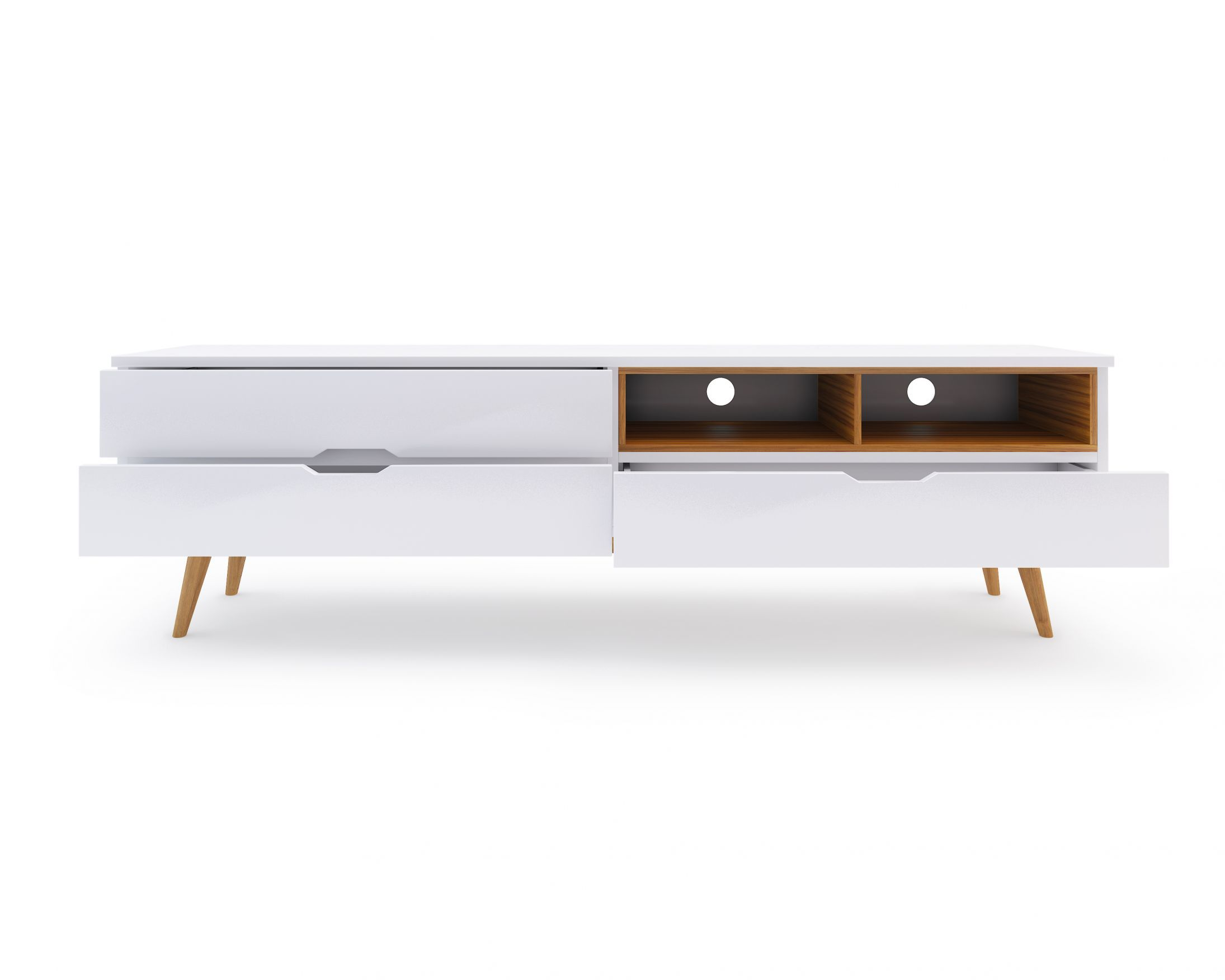 Nilsson Tv Stand Tv Stands Scandinavian Apartment And Sideboard  # Buffet Tv Scandinave