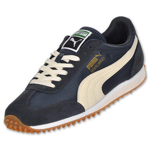 0f23c2ce081 Puma Whirlwind Classic Men s Casual Shoe - 35129302 EWI