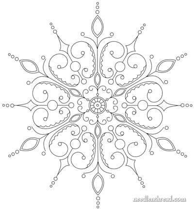 Pin By Glen Ko On Embroidery Pinterest Embroidery Mandala