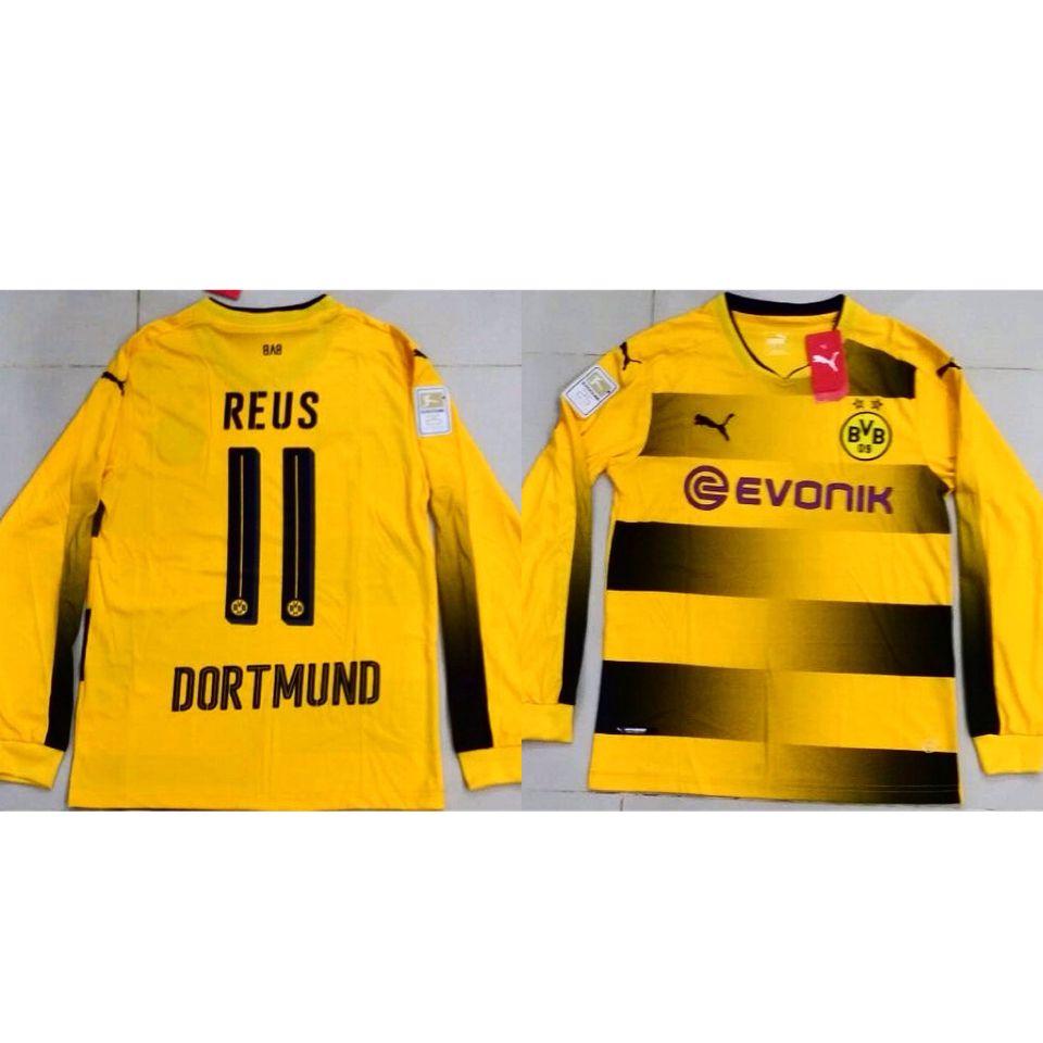 Stock Available Football T Shirts Dotmund Name Reus