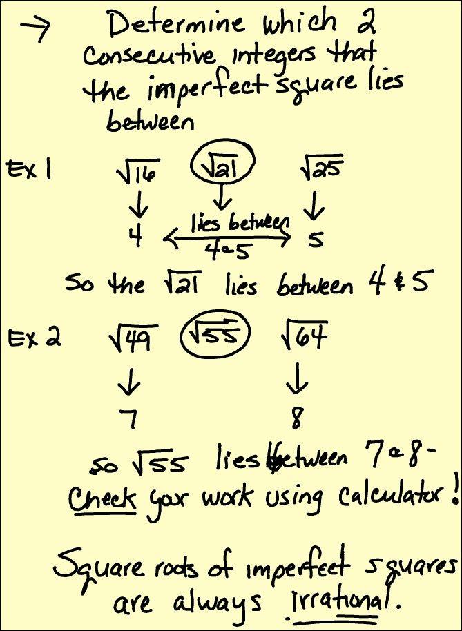 math notes for algebra 1 - Google Search | School Help | Pinterest ...