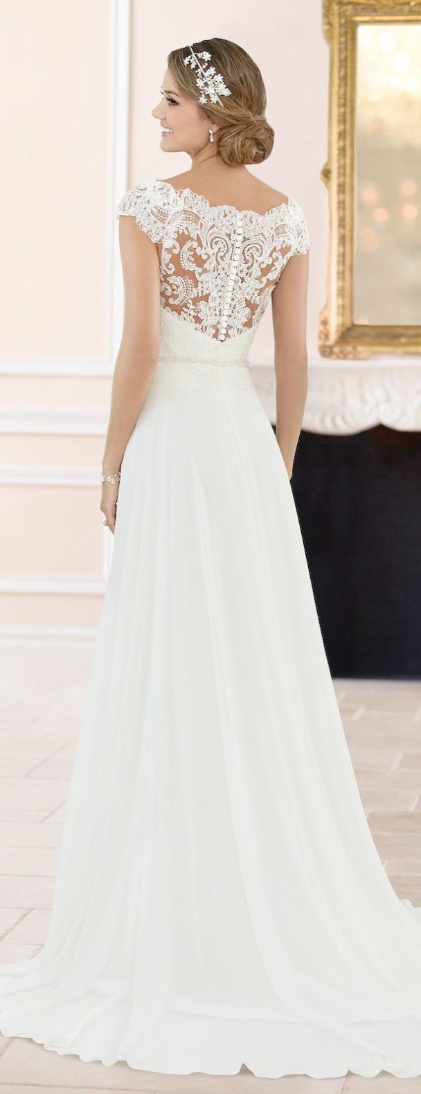 Lace wedding dress designers  Lace Wedding Dress Designers Lace Wedding Dresses Mid Length  Lace