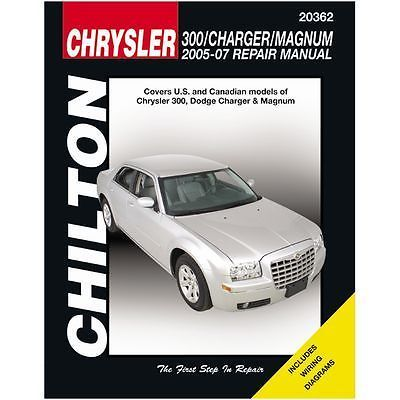 Manualspro On Twitter Chrysler 300 Repair Manuals Totaled Car