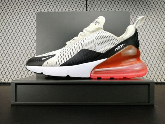 6a78c194687e9a 2018 New Arrival Nike Air Max 270 Girls Sneakers Black Red Beige   men ssneakers  men s  sneakers  accessories