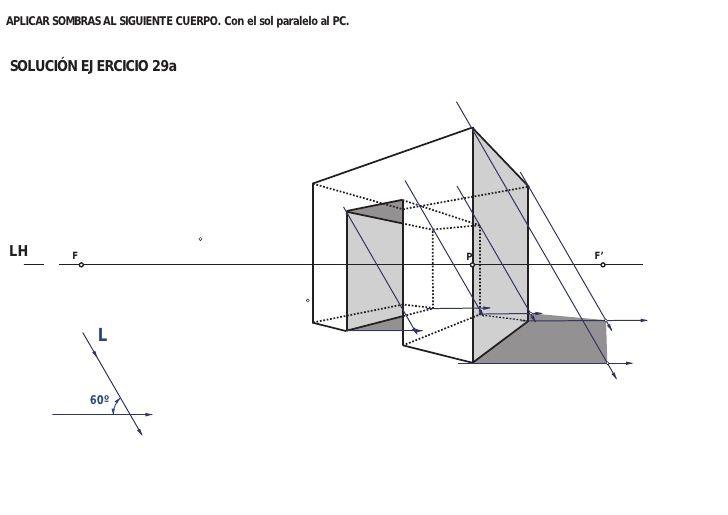 aprender a desenhar sombra em perspectiva - Pesquisa Google