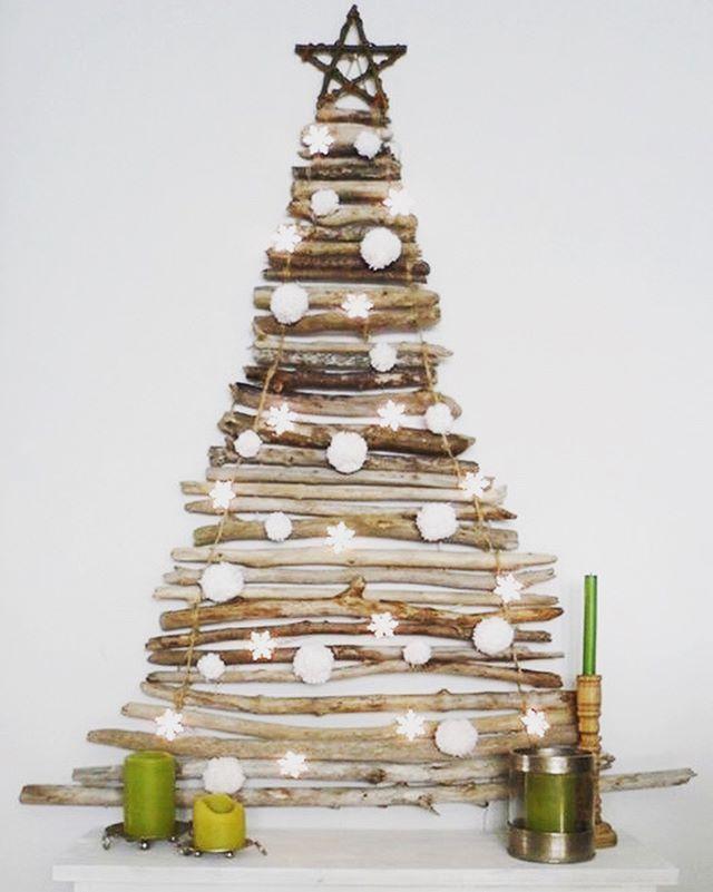 Eine Sammlung Der Schönsten Ideen Für Weihnachtsdekoration Finden Sie Hier!  Nummer 11 Ist So Gemütlich!   DIY Bastelideen