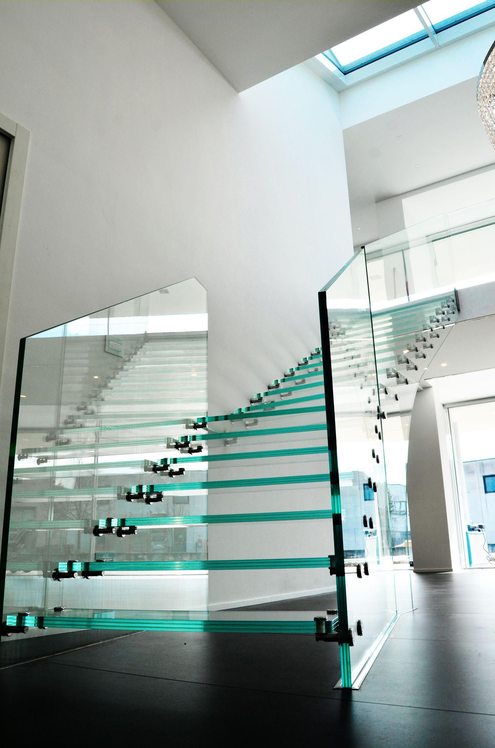 Best Mistral All Glass Designer Glass Stairs From Siller 400 x 300