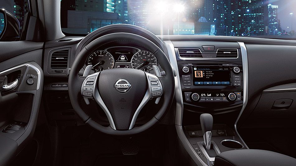 Discover The 2015 Nissan Altima From All Angles Nissan Nissan Cars Nissan Altima