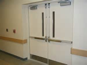 We install and repair hollow metal doors for residential homes, offices and also for restaurants