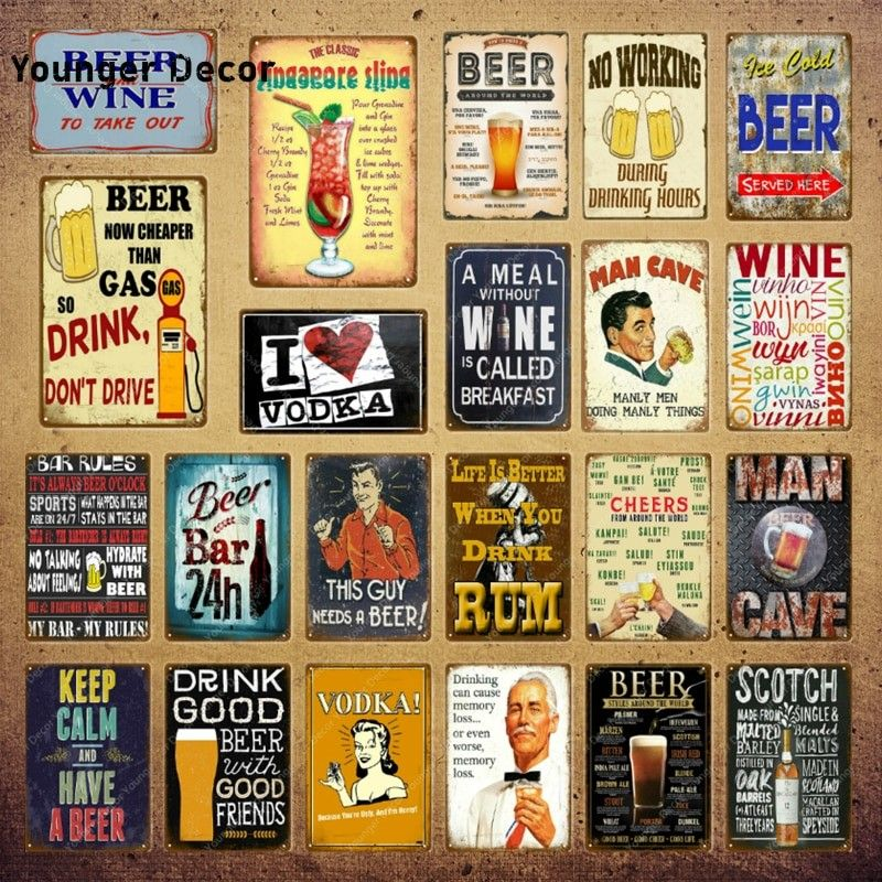 Horror Movie Metal Poster Plaque Metal Vintage Thriller Movie Metal Tin Sign Wall Decor For Bar Pub Club Man Cave Bar Wall Decor Canvas Art Wall Decor Plate Art
