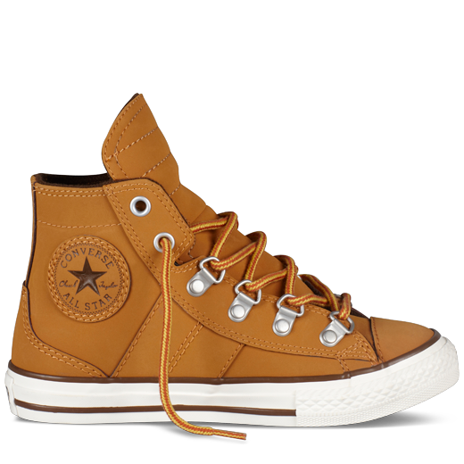 Details about Converse CT Sneaker Boot Hi Chestnut Youths