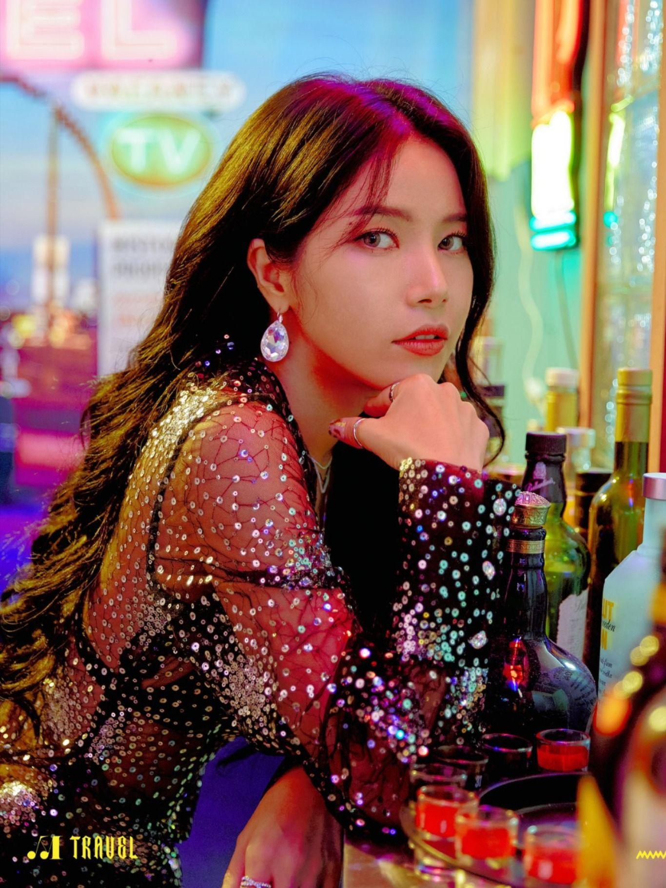 Comeback & Debut Kpop Noviembre 2020