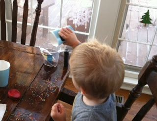 How to Improve Fine Motor Skills of Preschoolers - many benefits of playful sensory learning included