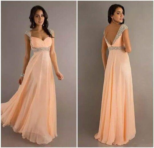 a3ec346f corte princesa vaporoso | Vestidos fiesta | Vestidos de fiesta ...