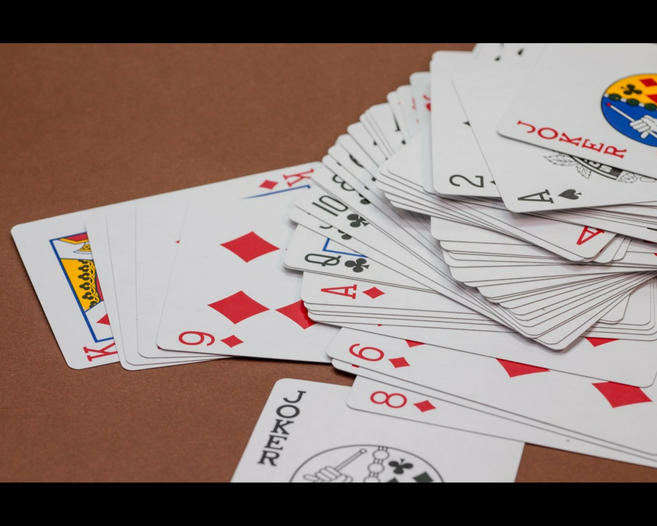 3 Awesome Ways to Play Rummy with a Joker casino