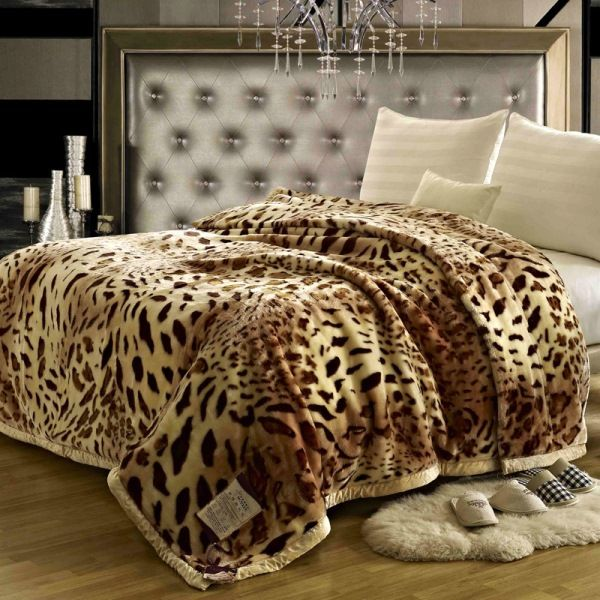 Leopard Bedroom Decorating Ideas: Pin By Crystal Smith On Leopard Decor