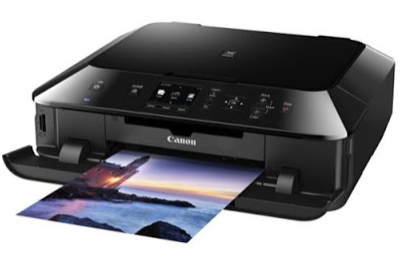 Canon Pixma Mg5460 Driver Download Reviews Printer The Canon Pixma Mg5460 Is An Imaginative And Snappy All In One Printer Ideal For Those That Request Adverti