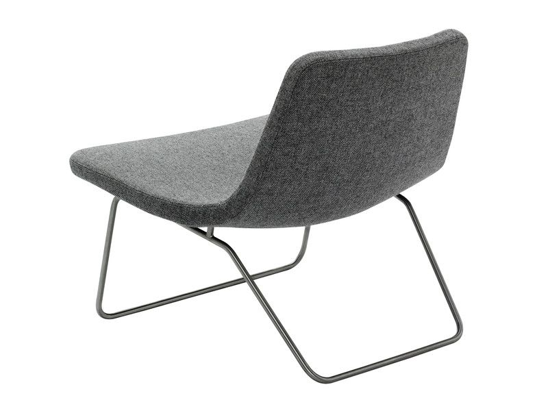 Admirable Hay Ray Lounge Chair Fides Divisova Lounge Chair Pabps2019 Chair Design Images Pabps2019Com