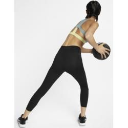 Photo of Nike One Luxe 3/4 Pants for Women – Black Nike