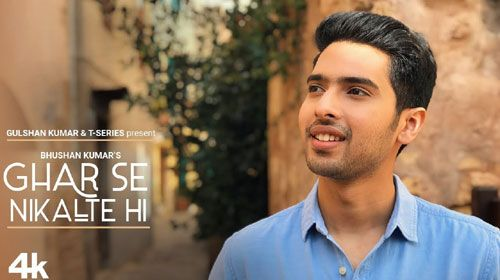 Ghar Se Nikalte Hi Armaan Malik Guitar Chords And Strumming