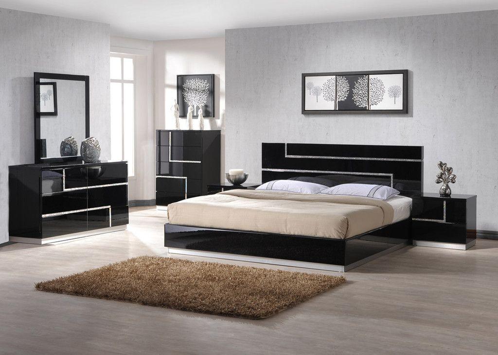 Modern Bedroom Furniture Sets Contemporary Master Bedroom Furniture Sets Sale Womenmisbehavincom In 2020 Bed Furniture Set Modern Bedroom Set Modern Bedroom Furniture
