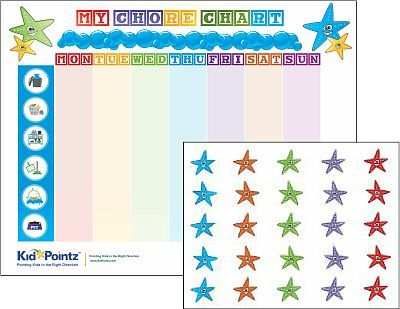 ChildrenS Chart For Chores  Newest Picture Image Based Chore