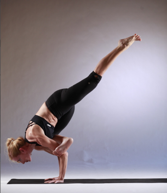 carla zilka of mantra mind body great yoga teacher