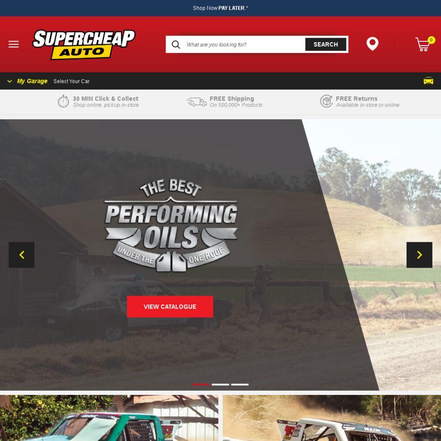 20 Off Rrp Storewide Supercheap Auto Online In Store Saturday 20 Off Online