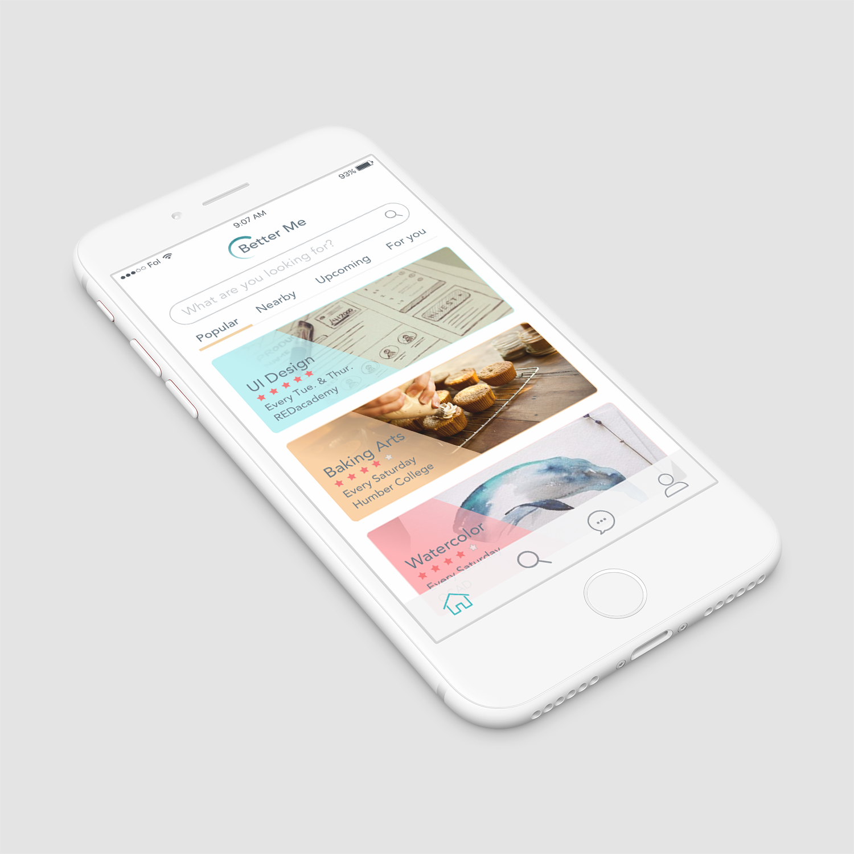 Épinglé sur Mobile App Design
