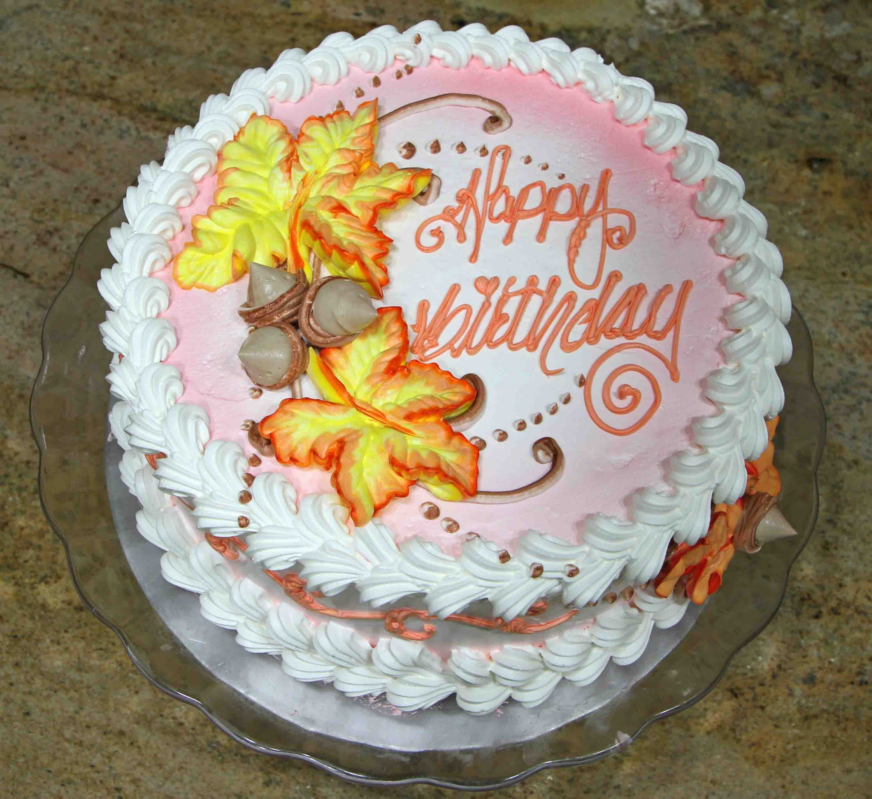 фото торта из сливок для директора небе скопление