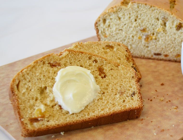 Butterscotch Bread Recipe Butterscotch Recipes Sweet Cakes Candy Recipes Homemade