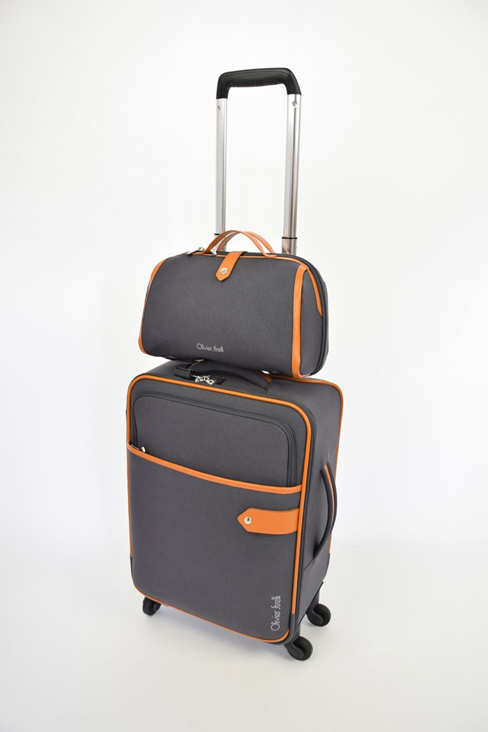 Friday Treat Competition Win A Knomo Trolley Bag Friday Treat Competition Win A Knomo Trolley Bag new images
