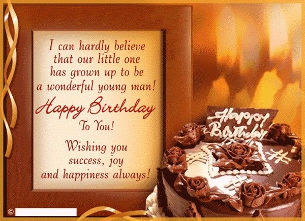 72 Happy Birthday Wishes for Friend with Images – Birthday Greeting for Friend