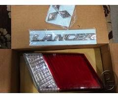 Mitsubishi Lancer Tail Light And Lamp Available For Sale Free