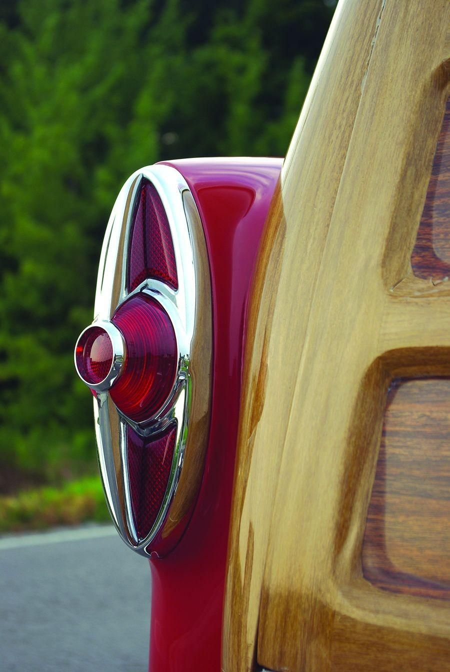 1953 pontiac chieftain de luxe wagon  u266a u2022 u266a u266b u266b u266b jpm