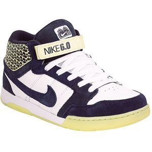 watch bccff 25542 Nike 6.0 Air Mogan Mid. LOOOOVE these shoes but I dont think they make  them anymore.