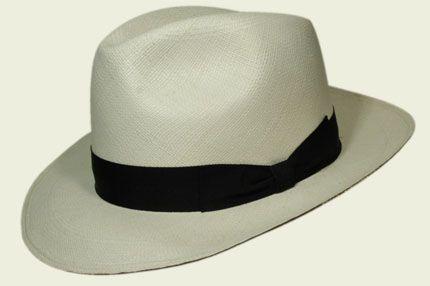 1f0abc80d1 Cappello Panama Montecristi Panama Made in Ecuador - Tesi Cappelli estivi -  Roberto Manzoni Ravenna