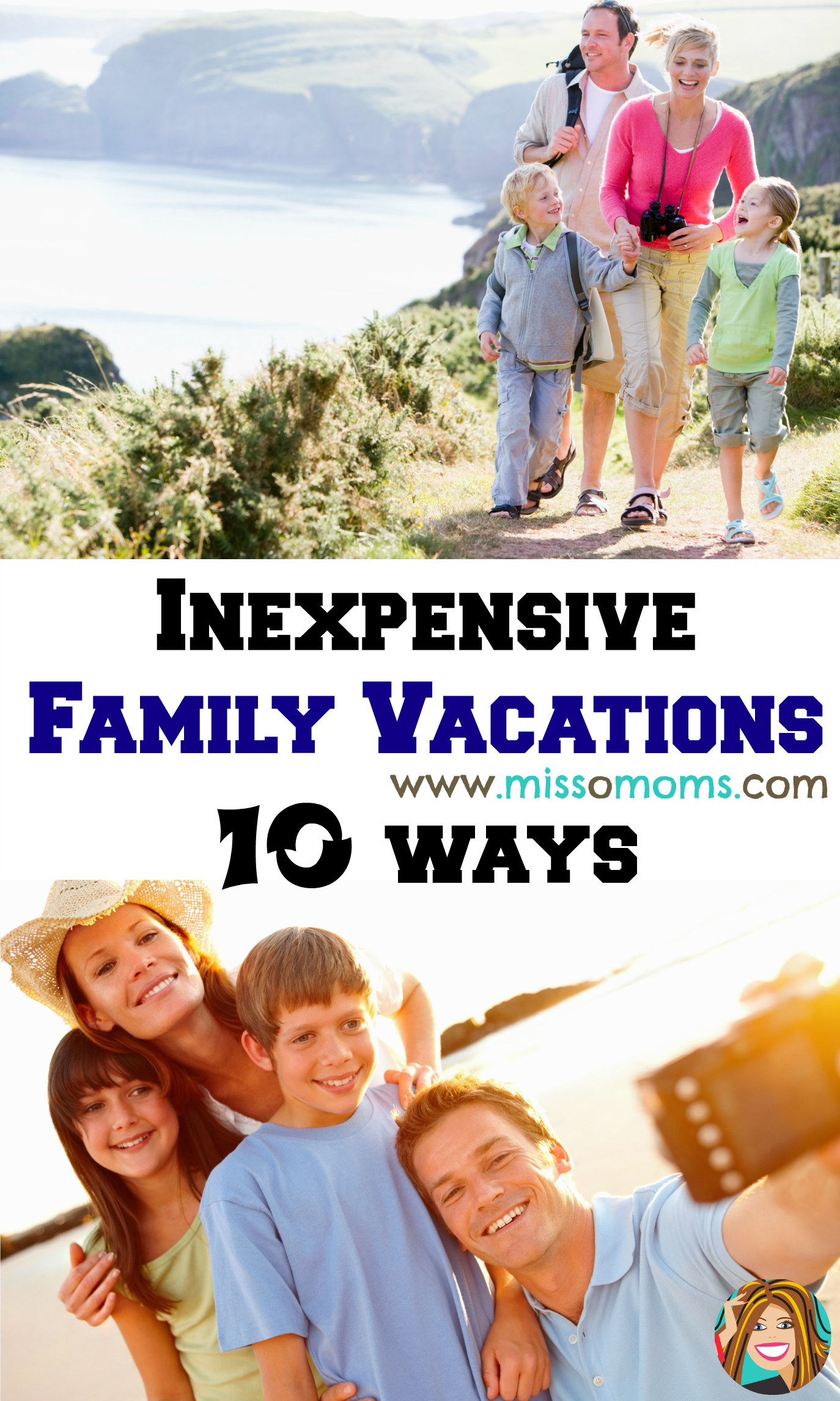 There is a chance to actually book inexpensive family