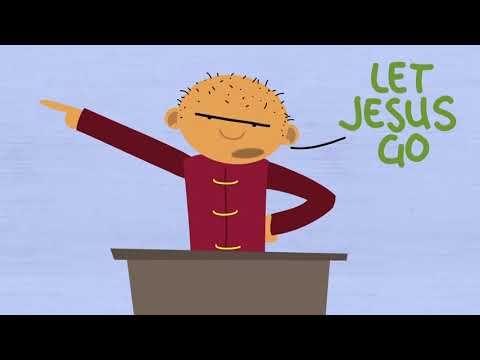 L'histoire de Dieu: Pâques - YouTube