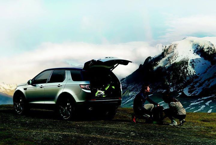 Make 2016 the year of adventure with #DiscoverySport. Search Discovery Sport in your browser to book a test drive today. #OffRoad #4x4 by landrover http://ift.tt/1QgcGwg #JLRJax #JLRJacksonville #Jaguar #LandRover #RangeRover #Jacksonville #Florida