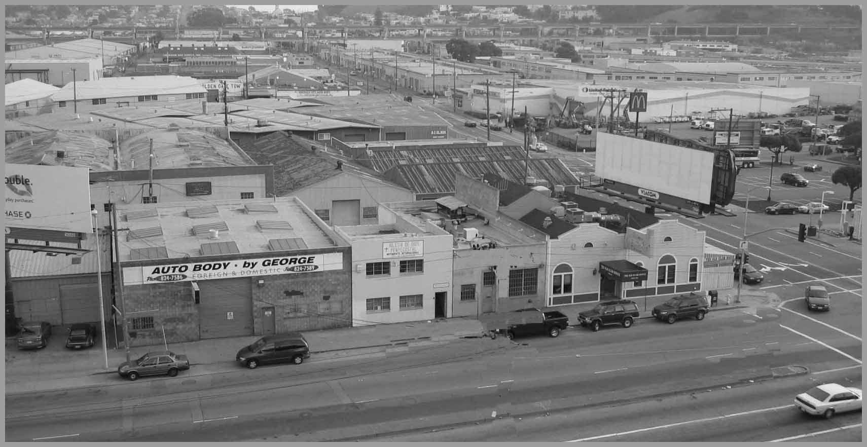 Restaurants On California St Richmond District Sf