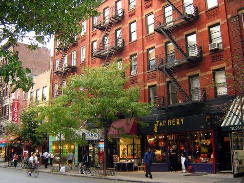 Yahoo Login New York Street New York City Travel Nyc Trip