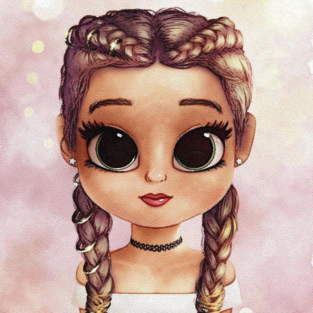 Pin Oleh Faizal Di Wallpaper Lucu Di 2020 Gadis Animasi Objek