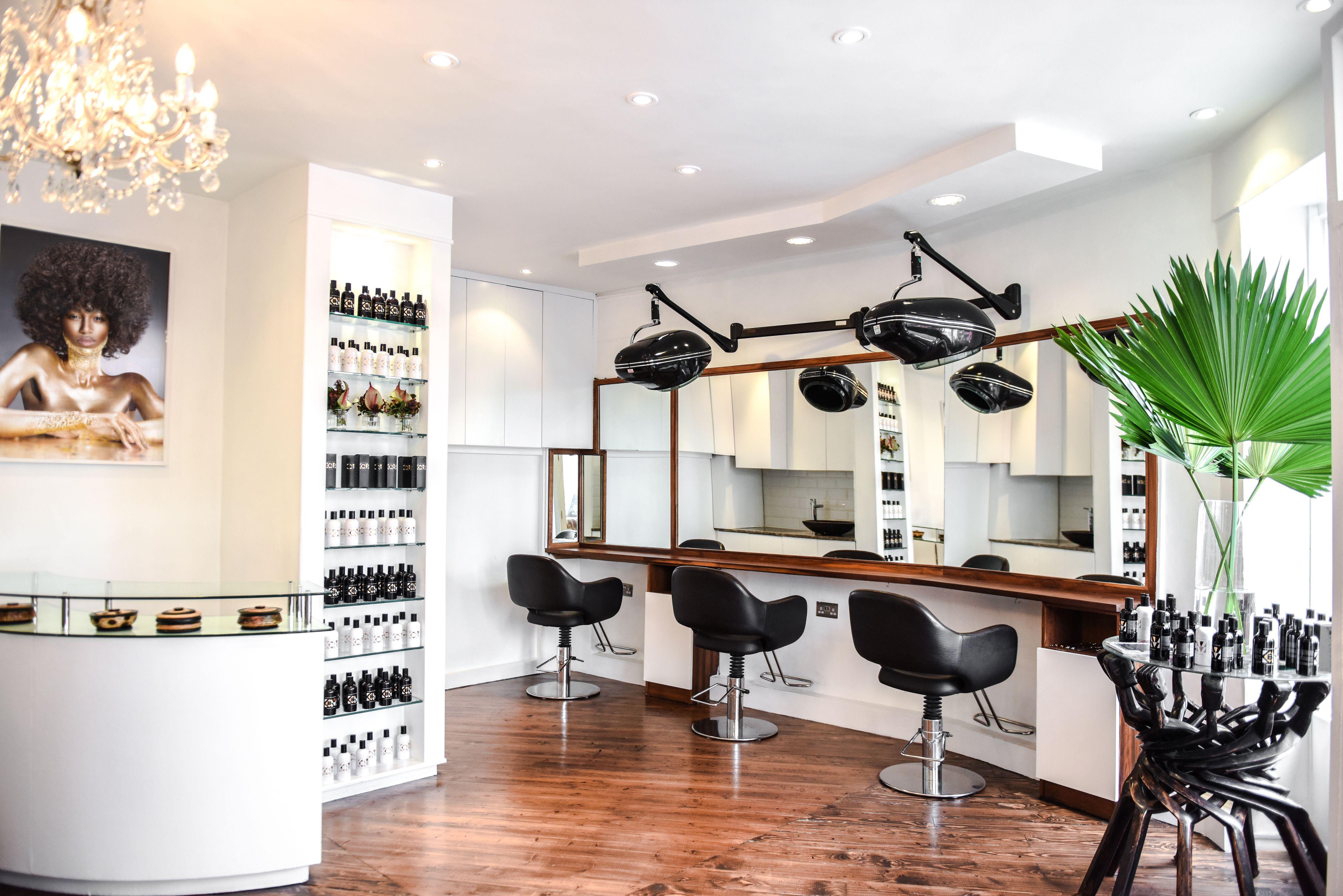 Pin On Beauty Salon