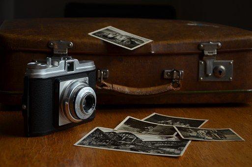 Kamera, Valokuvat, Valokuva