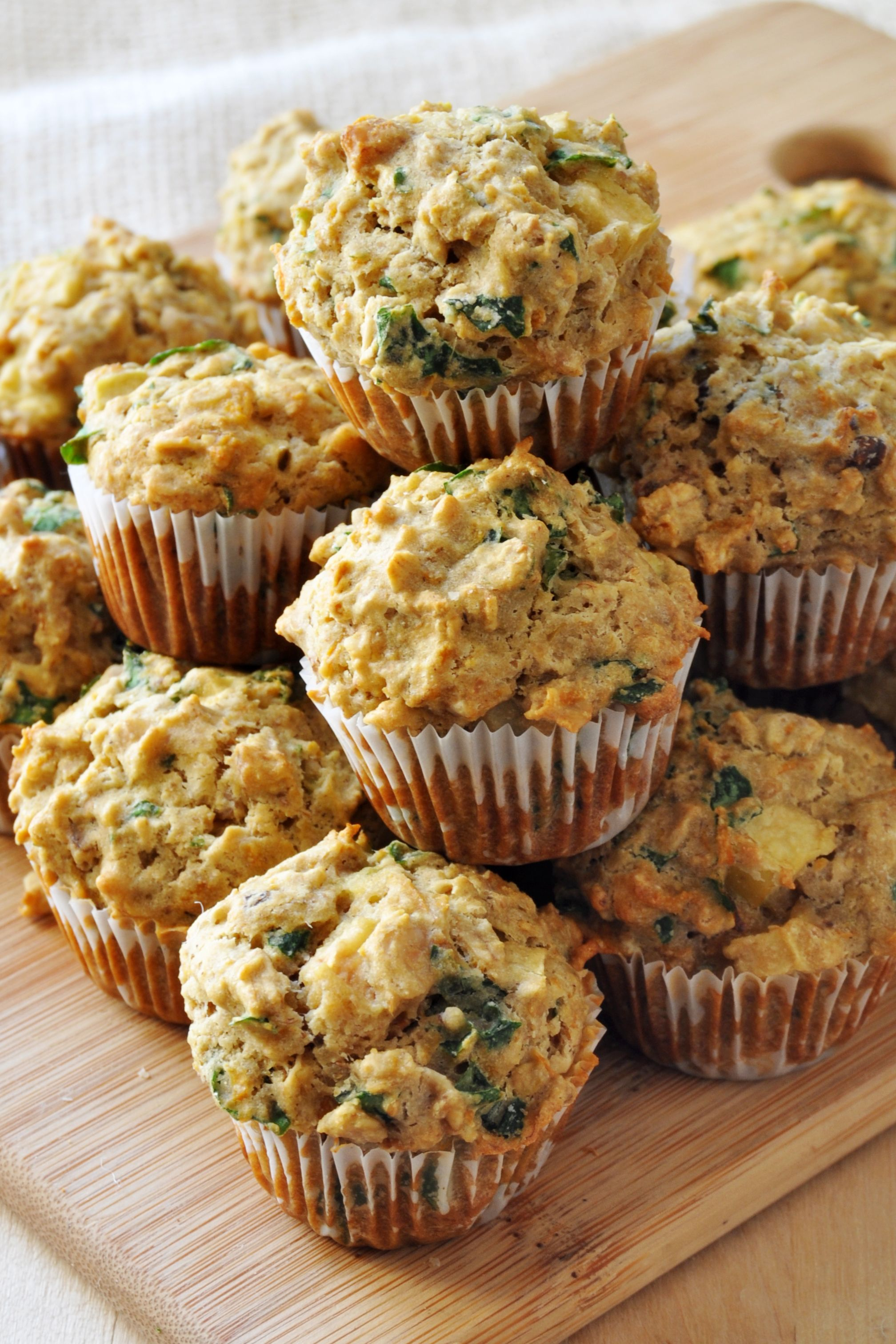 Fruit And Veggie Mini Muffins Vegan Gluten Free The Colorful Kitchen Recipe Veggie Muffins Gluten Free Milk Baby Food Recipes