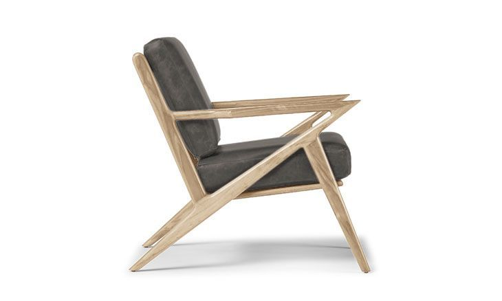 Super Soto Leather Chair Products Luxury Chairs All Modern Inzonedesignstudio Interior Chair Design Inzonedesignstudiocom