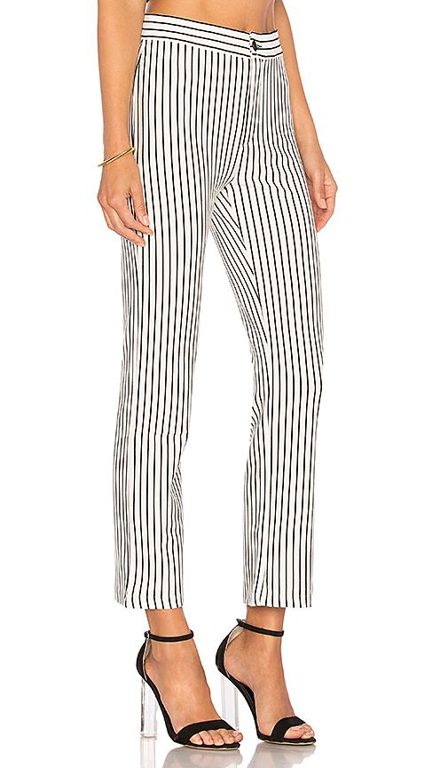 Shop for AMUSE SOCIETY Evening Light Pant in Stripe at REVOLVE. Free 2-3 day shipping and returns, 30 day price match guarantee.