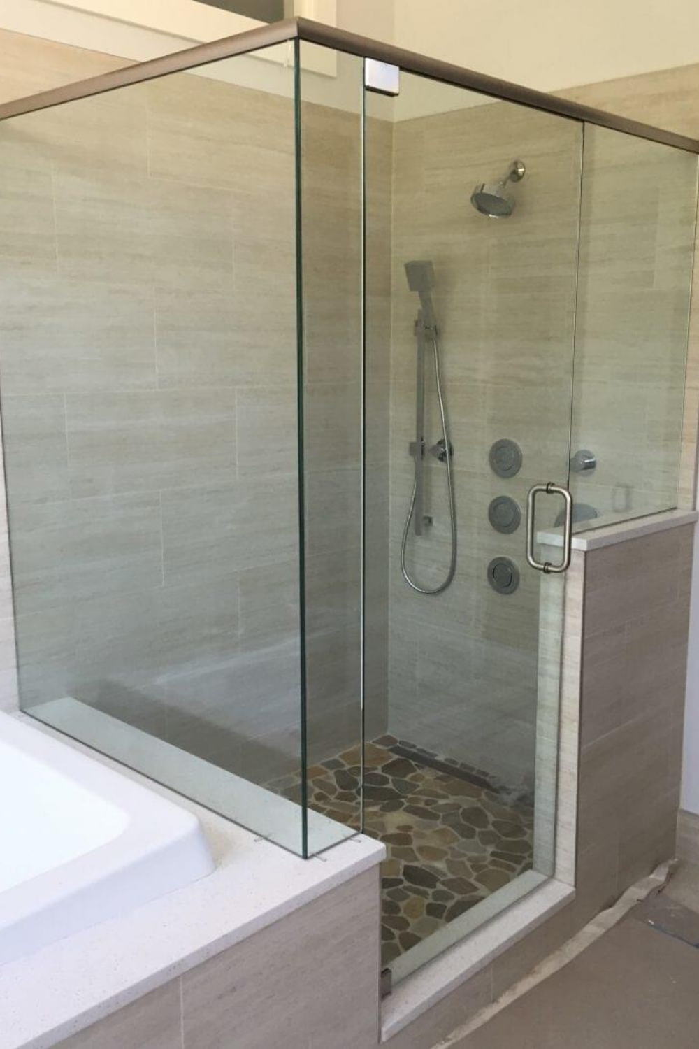 Count On Us For All Your Shower Doors Installation And Repair